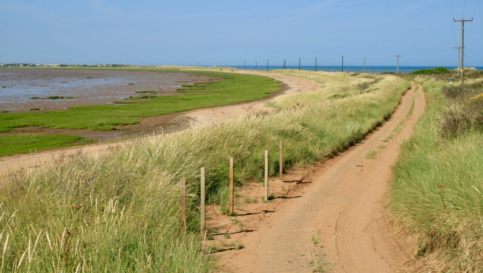 Image of Spurn Head Spit