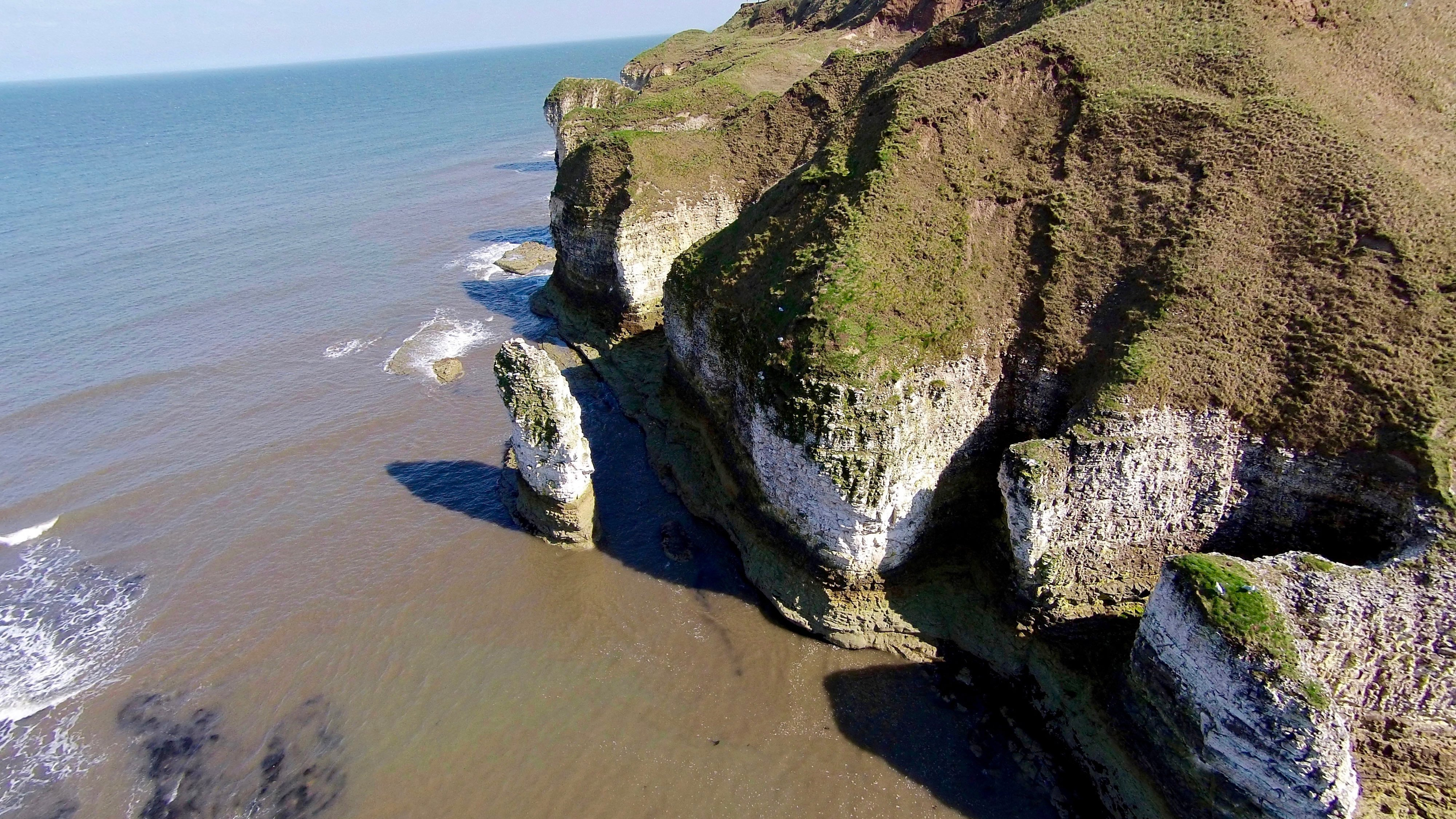 Adam - stack at Flamborough