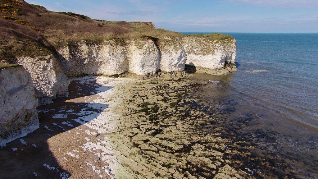 Selwicks Bay, Flamborough