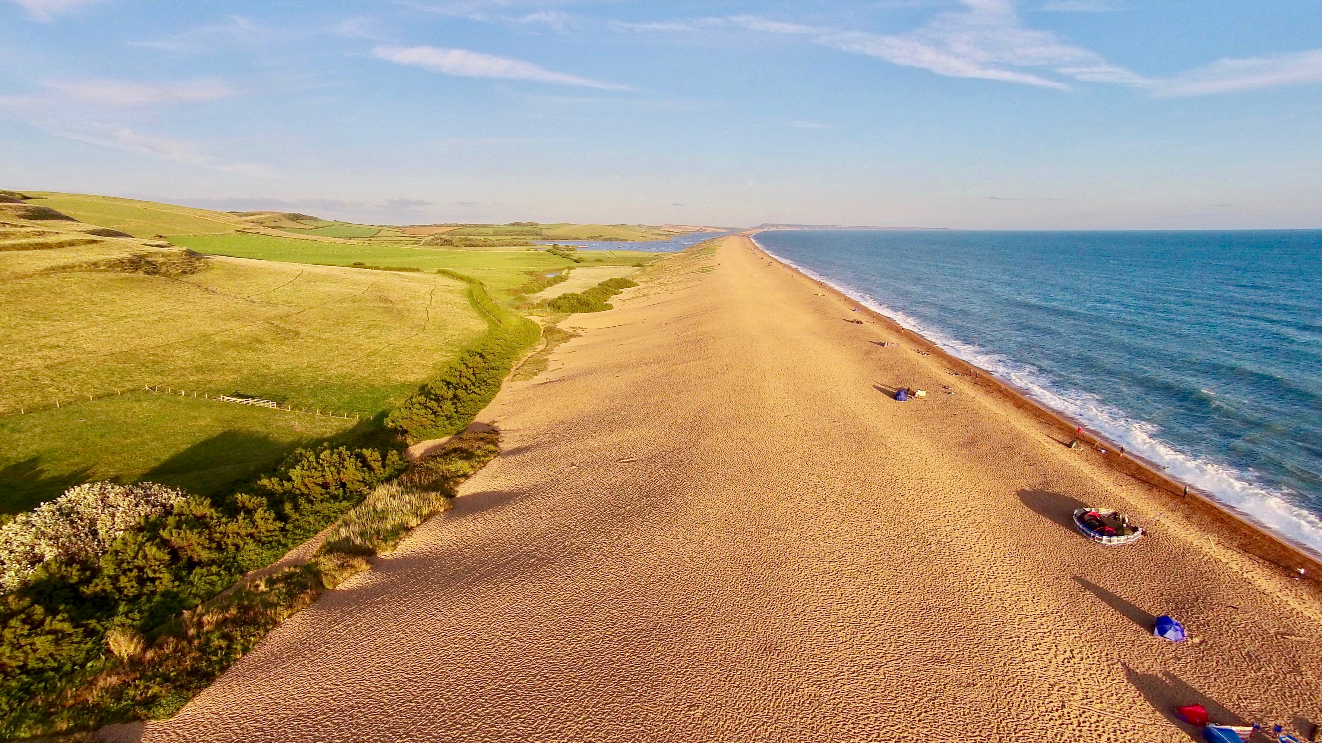 Chesil Beach Internet Geography