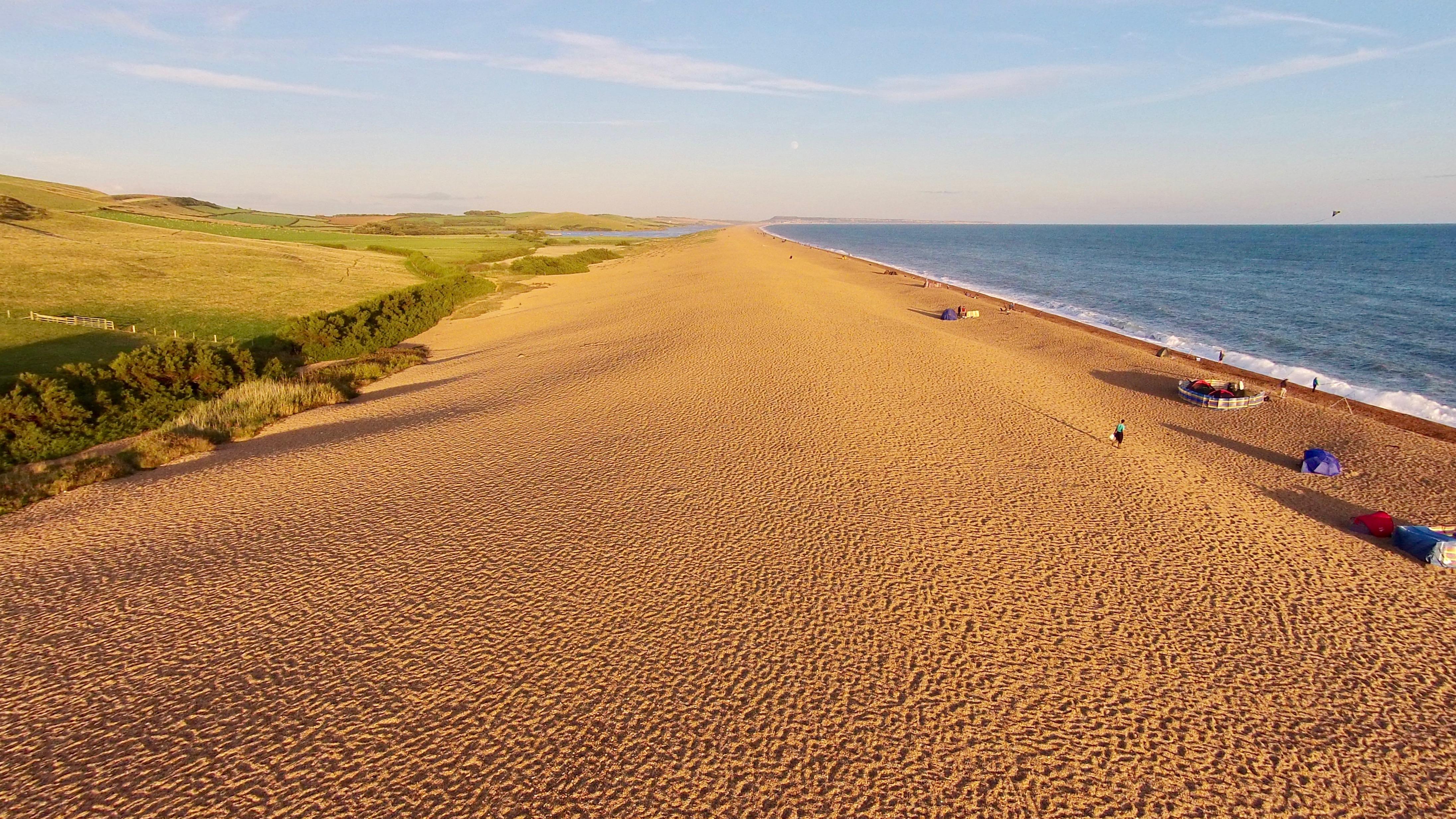 Coastal Natural Resource Management