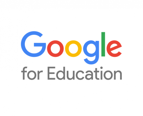 Google for Eduction logo