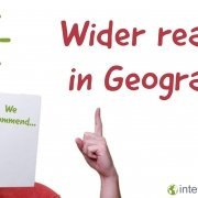 Wider Reading in Geography