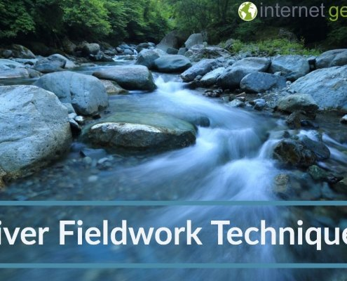 River Fieldwork Techniques