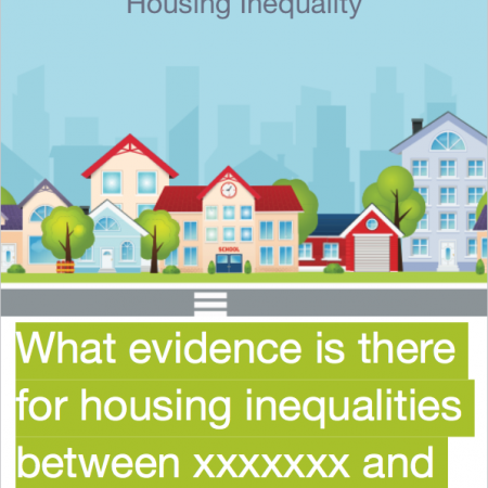 Housing Inequality Fieldwork Booklet