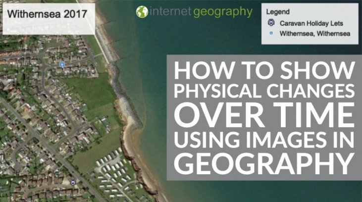 GCSE Geography Resources - Internet Geography - AQA