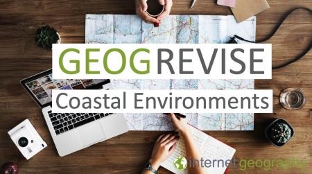 GEOGREVISE Coastal Environments