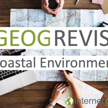 GEOGREVISE Coastal Environments