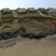 3D model of slumping at Hornsea