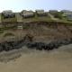 3D model of slumping at Hornsea