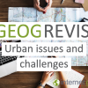GEOGREVISE The Challenge of urban environments (1)