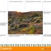 Hot Deserts Revision Mat