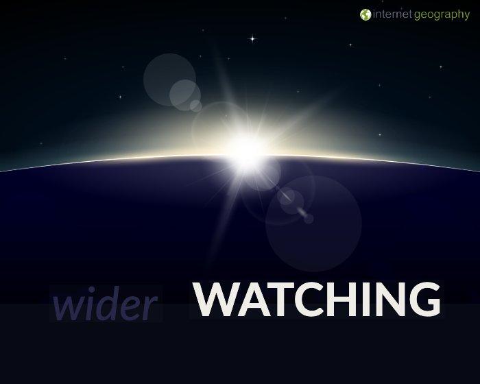 Wider Watching
