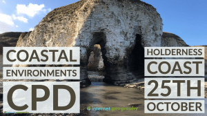 Holderness Coast CPD 25th October