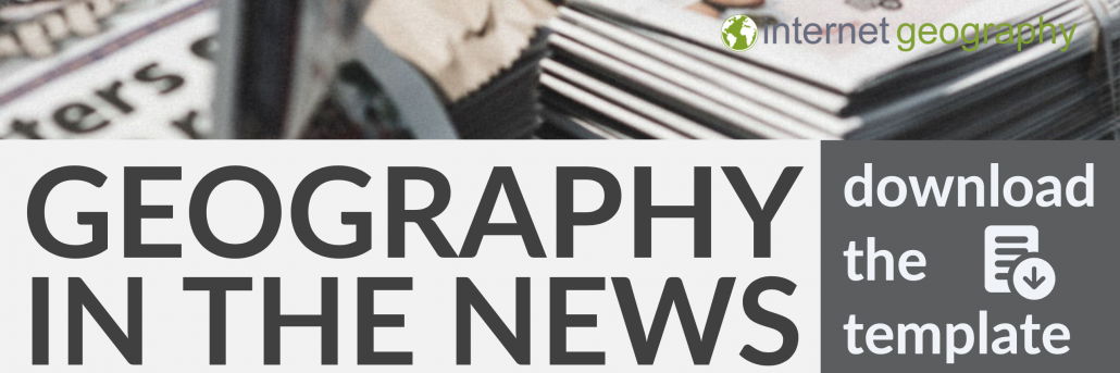 Geography in the News Download