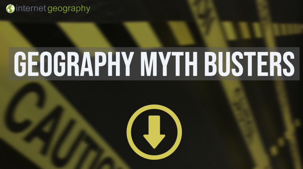 Download Geography Myth Busters