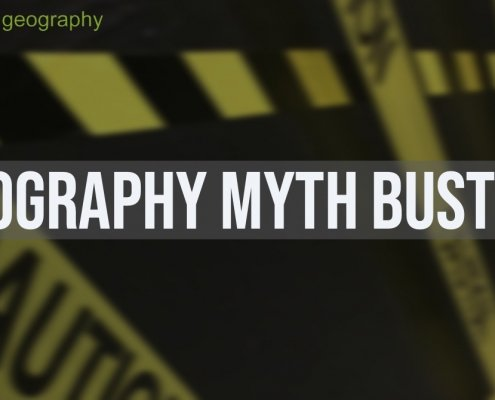Geography Myth Busters