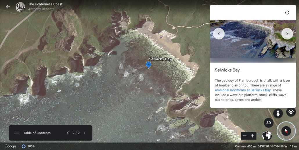 Google Earth - Step 15