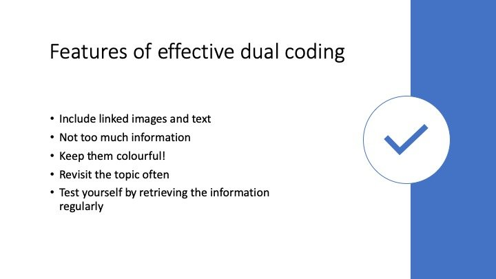 How to dual code 3