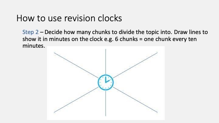 How to use revision clocks 2