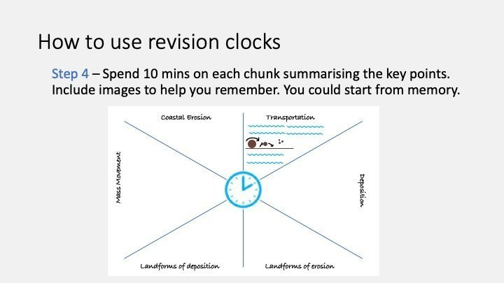 How to use revision clocks 4