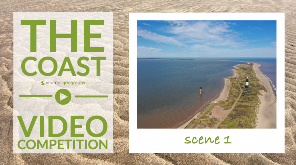 THE COAST VIDEO COMPETITION