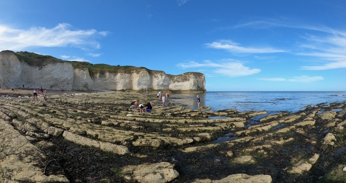 Flamborough Tour