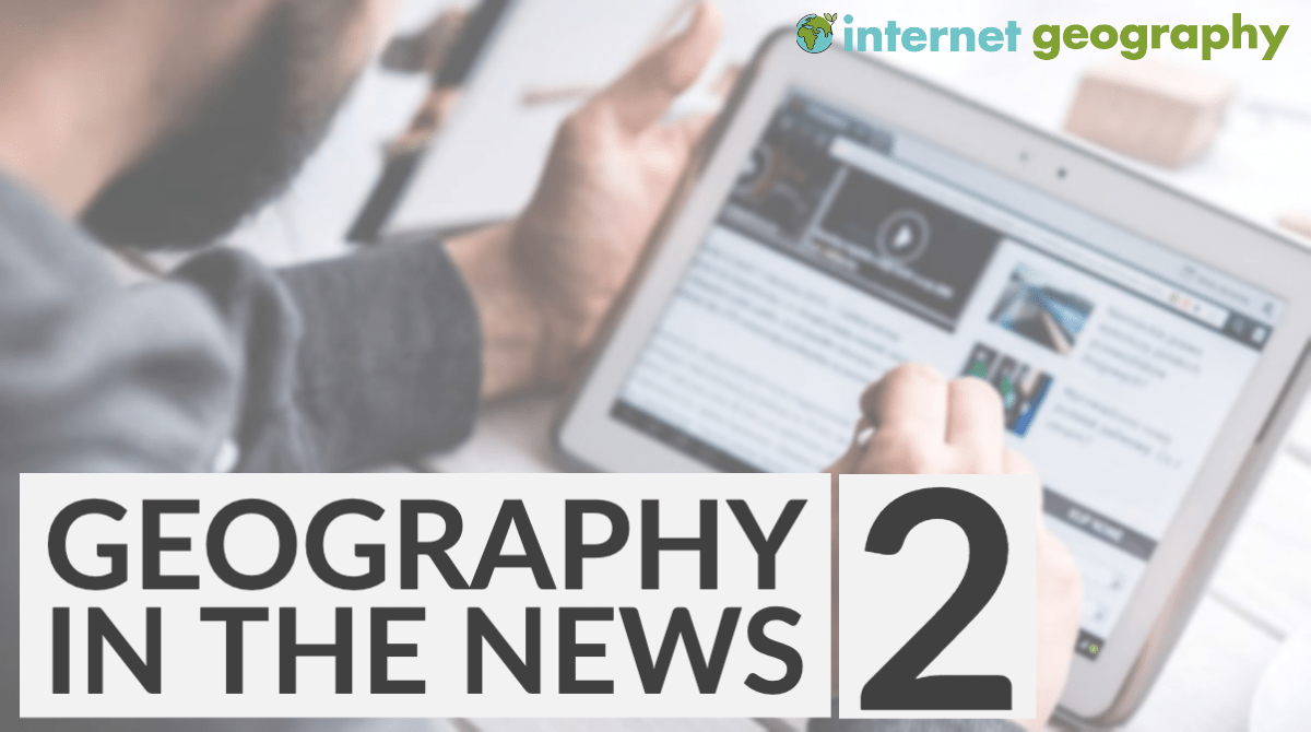 Geography in the News 2