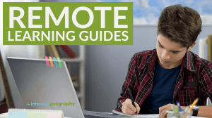 Remote Learning Guides