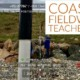 Coastal Fieldwork CPD