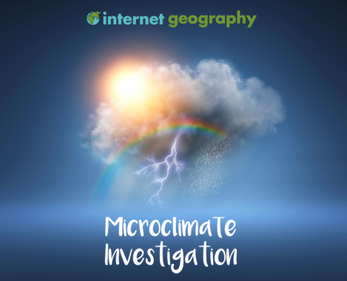 Microclimate Investigation